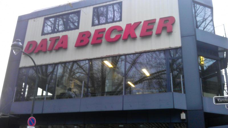Freischaltung Von Data Becker Produkten It Service Rhein Ruhr