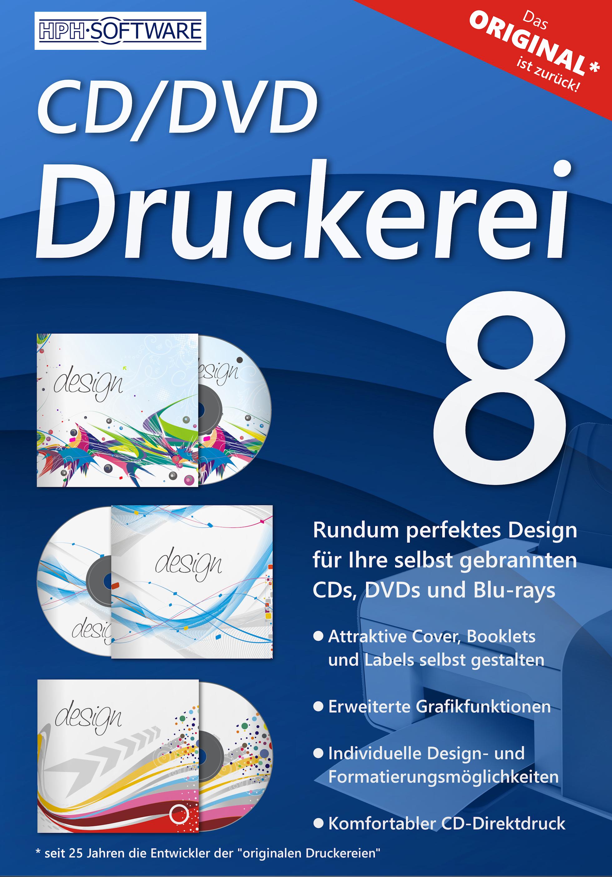 Cd Dvd Druckerei It Service Rhein Ruhr